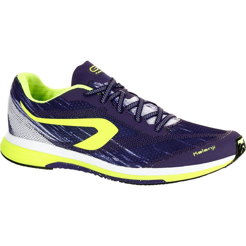 Decathlon, buty do biegania Kiprun Race damskie Kalenji, 249,99 PLN.jpg