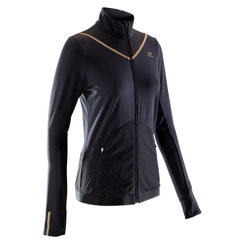 Decathlon, bluza do biegania kiprun warm damska Kalenji, 119,99 PLN (3).jpg