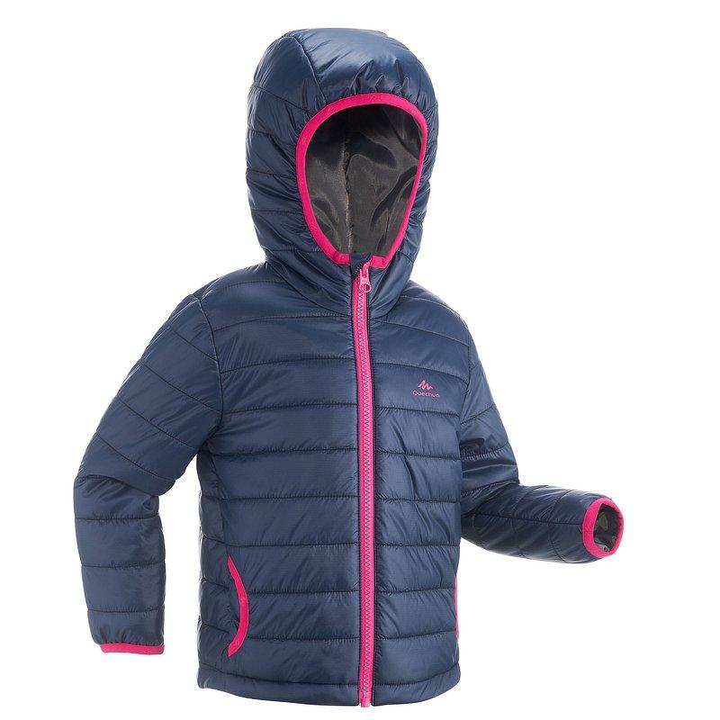 Decathlon, kurtka turystyczna dla dzieci Quechua, 69,99 PLN (2).jpg