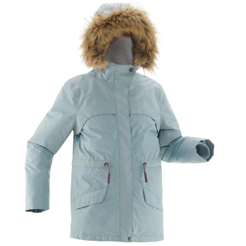 Decathlon, kurtka turystyczna dla dzieci Quechua, 169,99 PLN (2).jpg