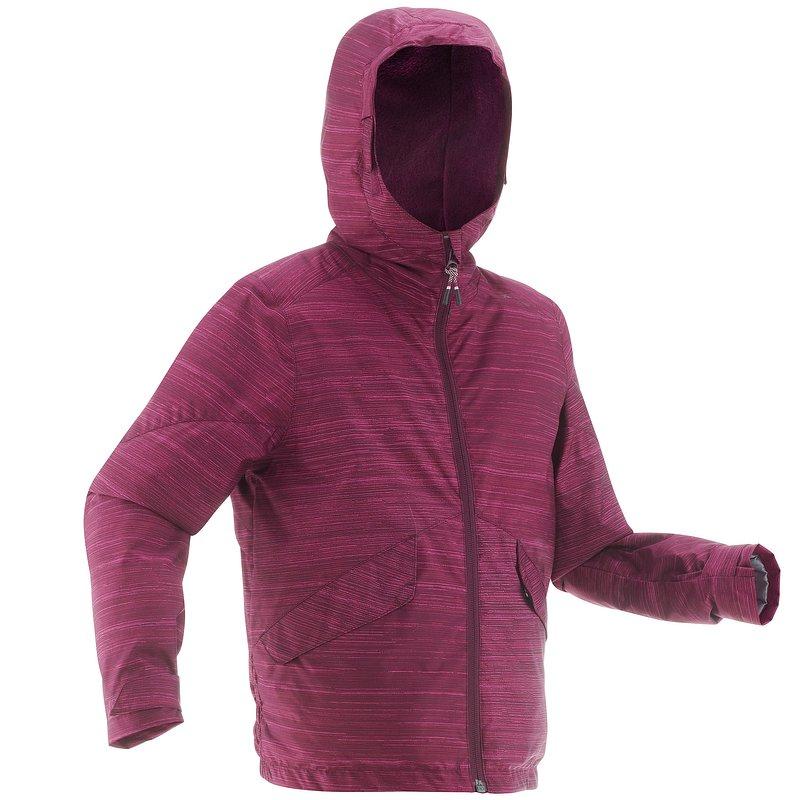 Decathlon, kurtka turystyczna dla dzieci Quechua, 99,99 PLN (2).jpg