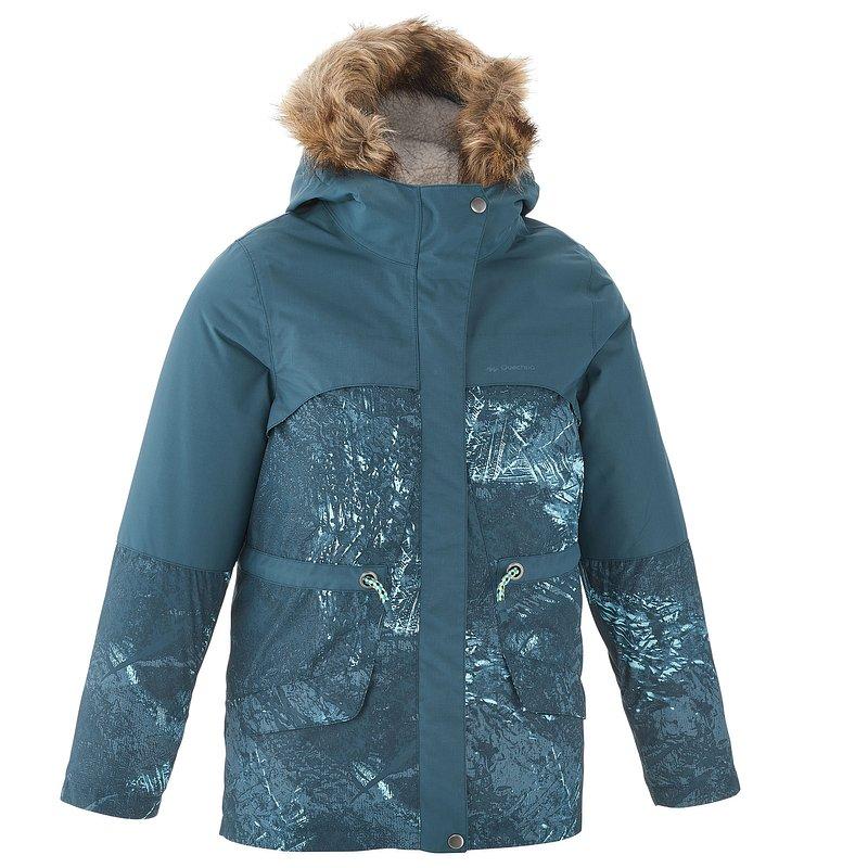 Decathlon, kurtka turystyczna dla dzieci Quechua, 169,99 PLN.jpg
