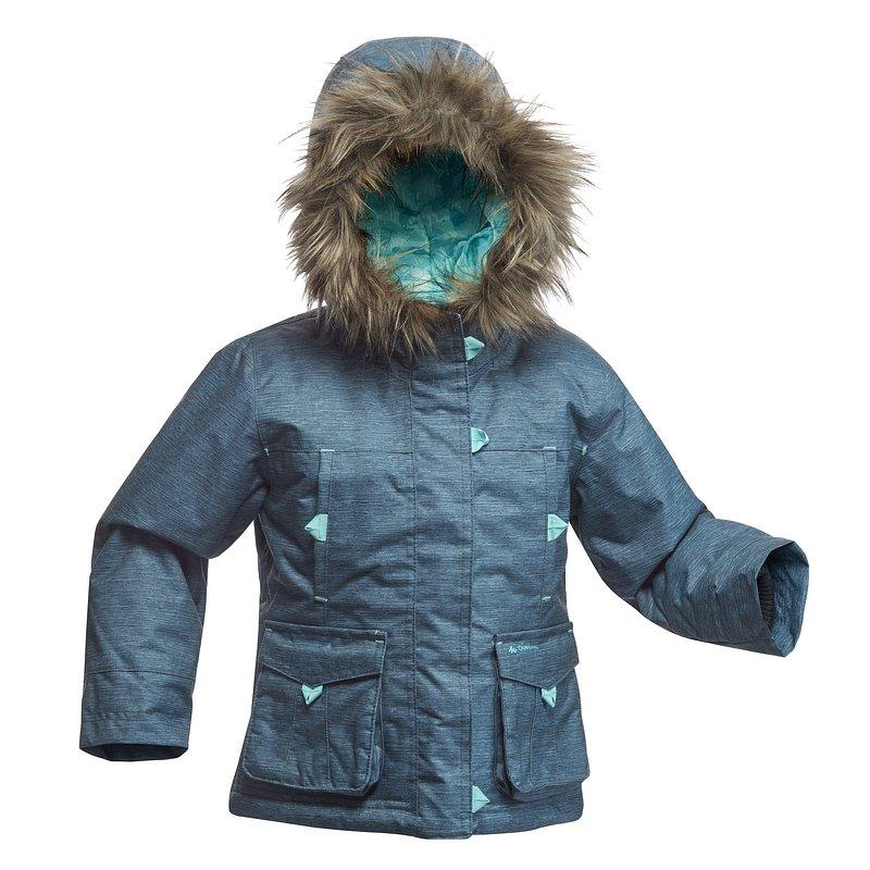 Decathlon, kurtka turystyczna dla dzieci Quechua, 169,99 PLN (4).jpg