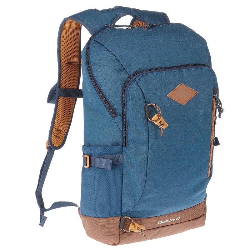 Decathlon, plecak turystyczny NH500 20L Quechua, 99,99 PLN (2).jpg
