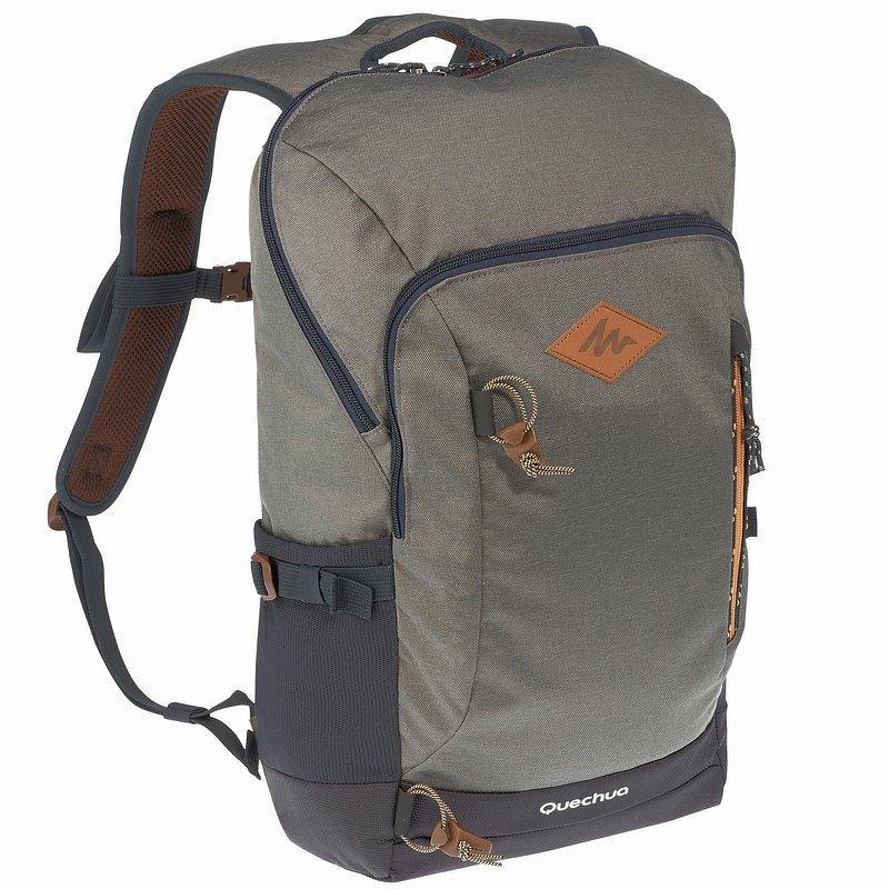 Decathlon, plecak turystyczny NH500 20L Quechua, 99,99 PLN.jpg