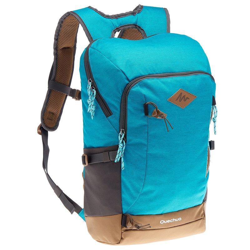 Decathlon, plecak turystyczny NH500 20L Quechua, 99,99 PLN (3).jpg