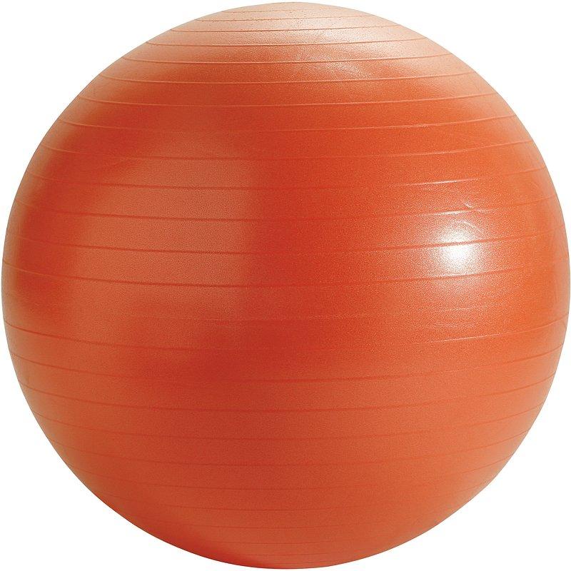 Decathlon, piłka swiss ball large Domyos, 39,99 PLN.jpg