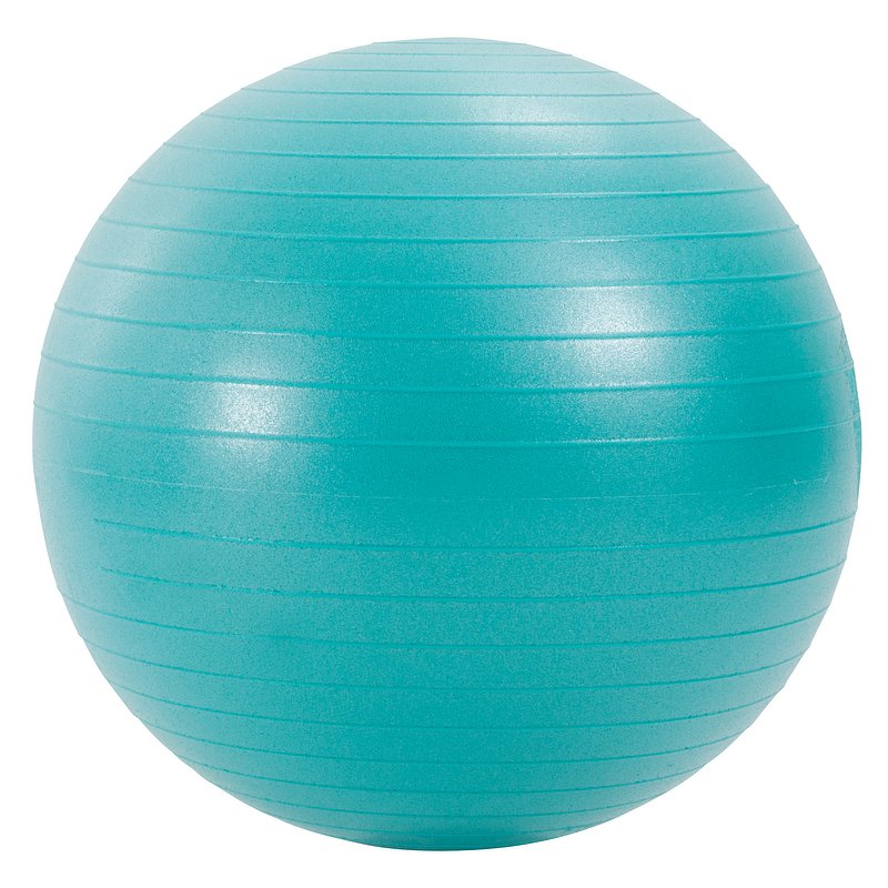 Decathlon, piłka swiss ball small Domyos, 29,99 PLN.jpg
