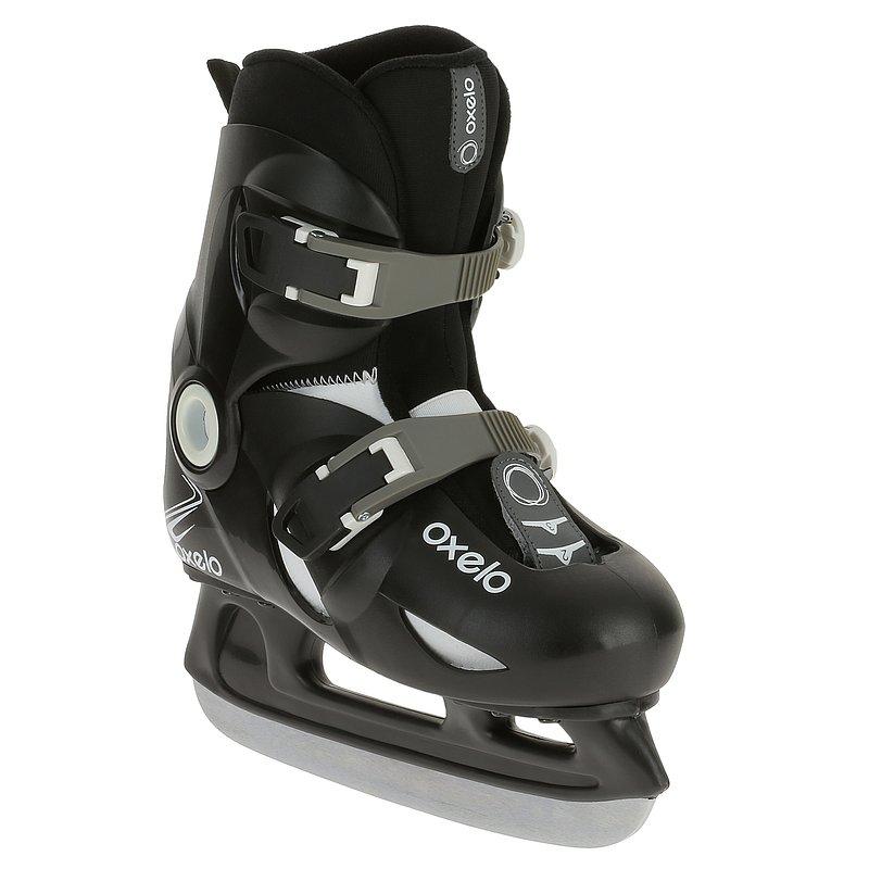 Decathlon, łyżwy play 3 dla dzieci Oxelo, 79,99 PLN.jpg