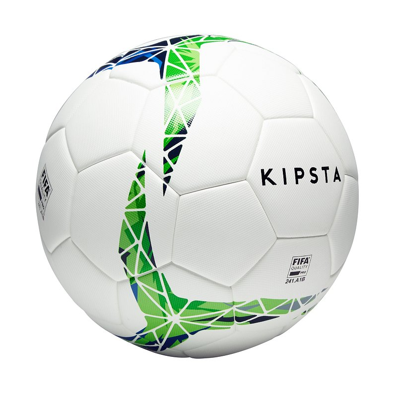 Decathlon, piłka do piłki nożnej Fifa pro rozm. 5 Kipsta, 99,99 PLN.jpg
