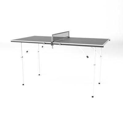 Decathlon, stół do tenisa stołowego small indoorowy Artengo, 249,99 PLN.jpg