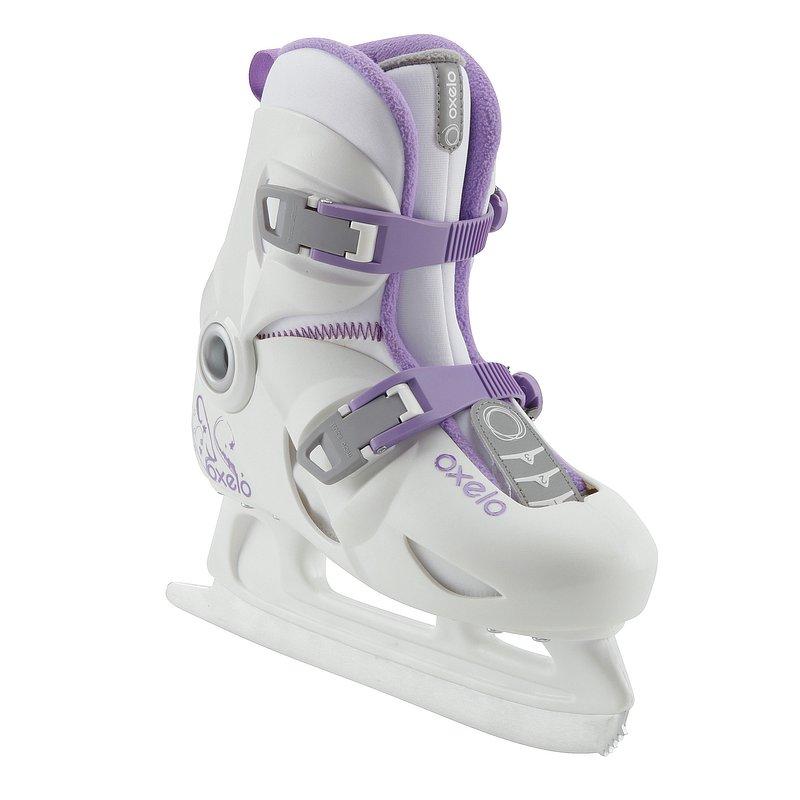 Decathlon, łyżwy play3 dla dzieci Oxelo, 79,99 PLN.jpg
