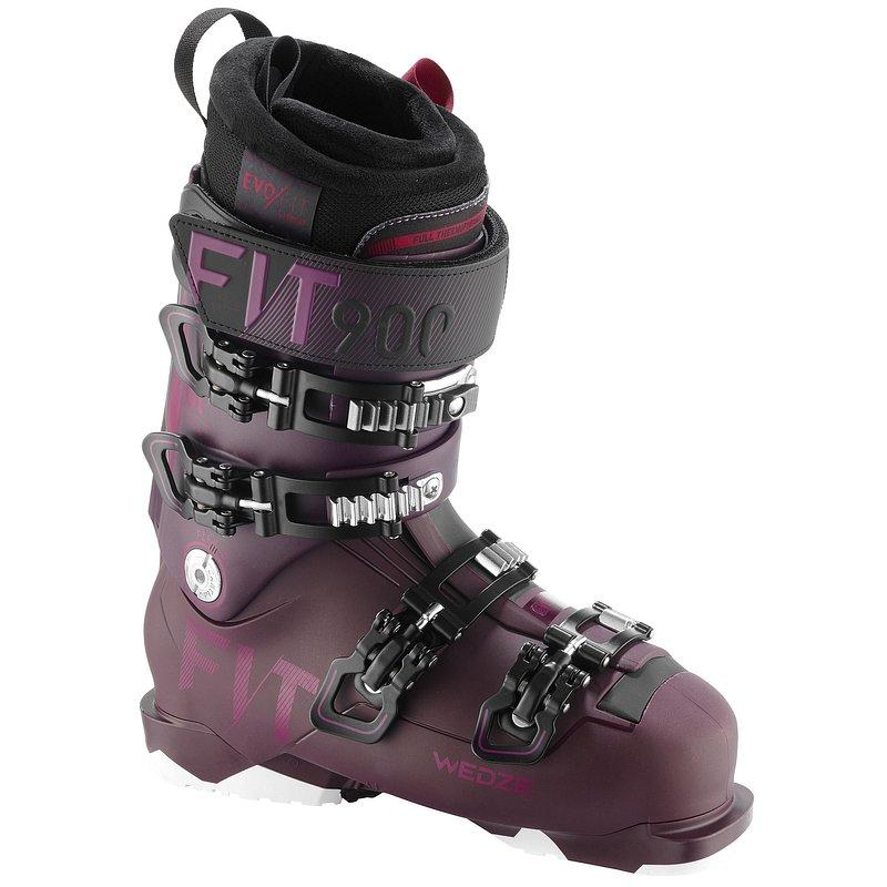 Decathlon, buty narciarskie damskie Wed'ze, 699,99 PLN.jpg
