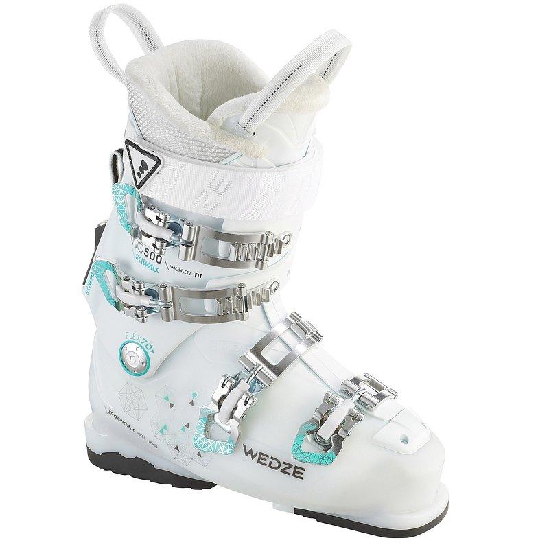 Decathlon, buty narciarskie damskie Wed'ze, 549,99 PLN.jpg