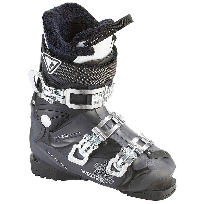 Decathlon, buty narciarskie damskie Wed'ze, 329,99 PLN.jpg