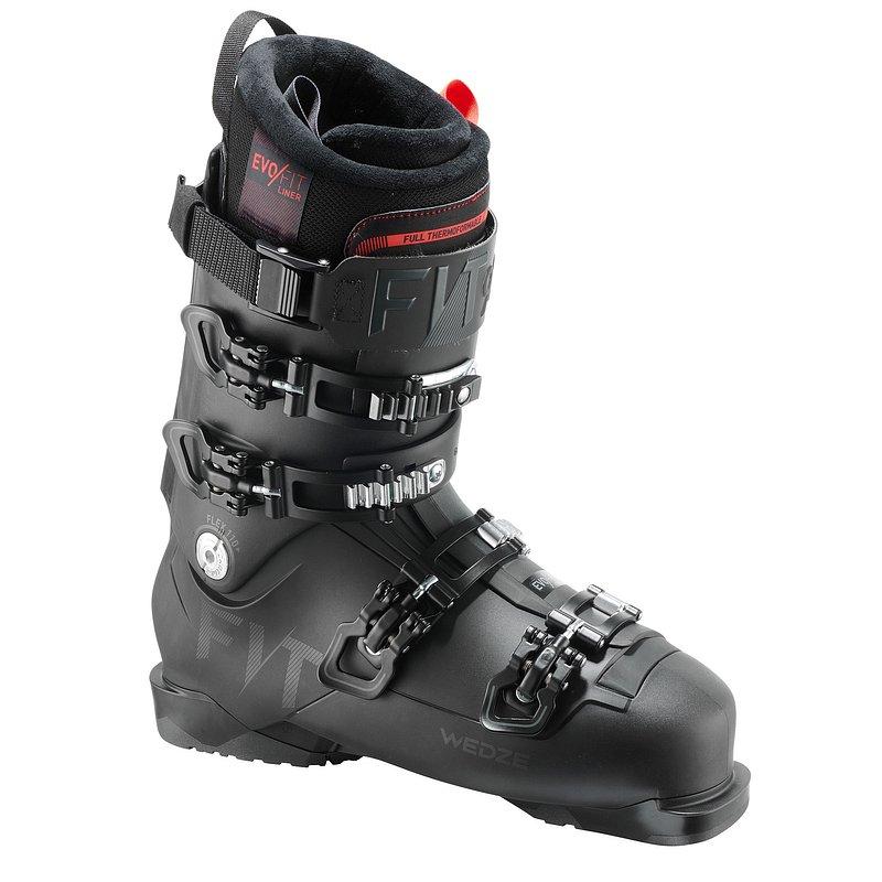 Decathlon, buty narciarskie boot fit 900 męskie Wed'ze, 699,99 PLN.jpg