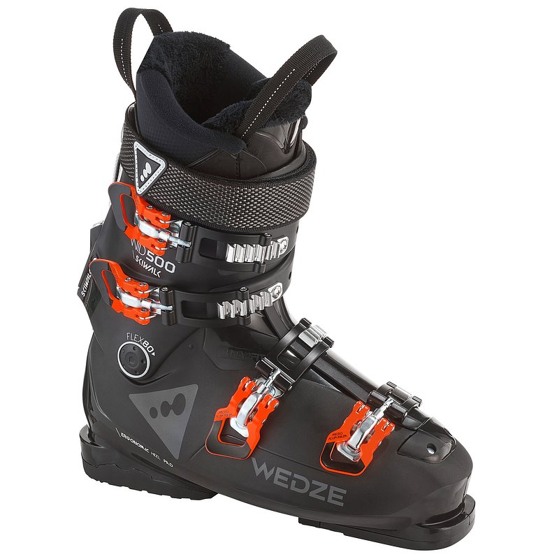 Decathlon, buty narciarskie all-mountain wid 500 męskie Wed'ze, 549,99 PLN.jpg
