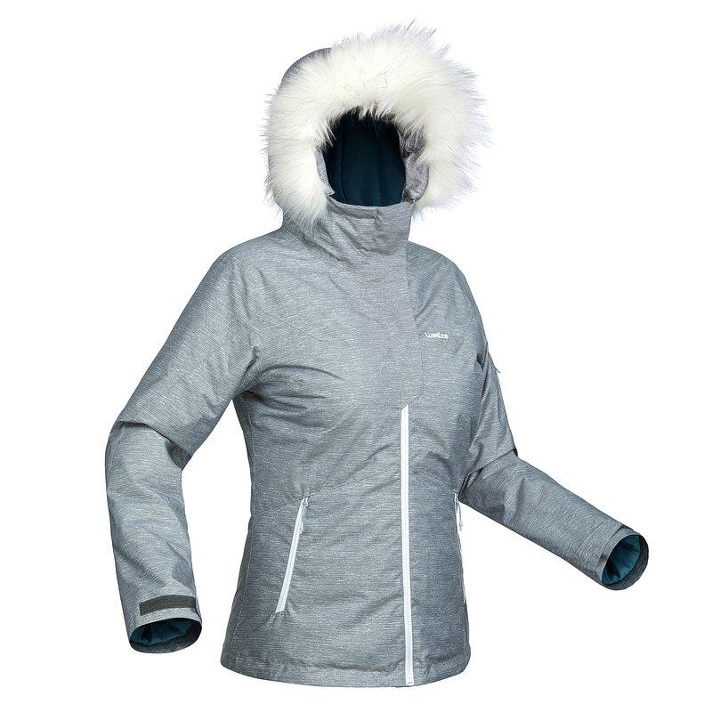 Decathlon, kurtka narciarska damska Wed'ze, 169,99 PLN.jpg