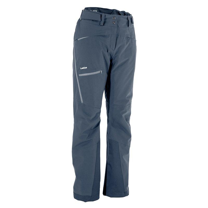 Decathlon, spodnie narciarskie damskie Wed'ze, 349,99 PLN (2).jpg