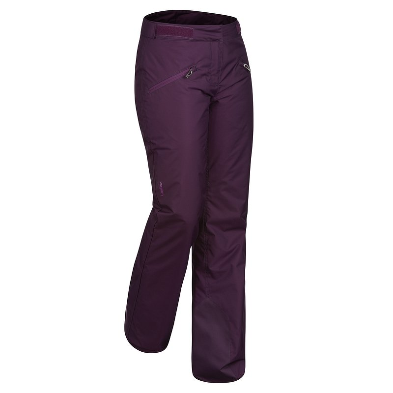 Decathlon, spodnie narciarskie damskie Wed'ze, 119,99 PLN.jpg