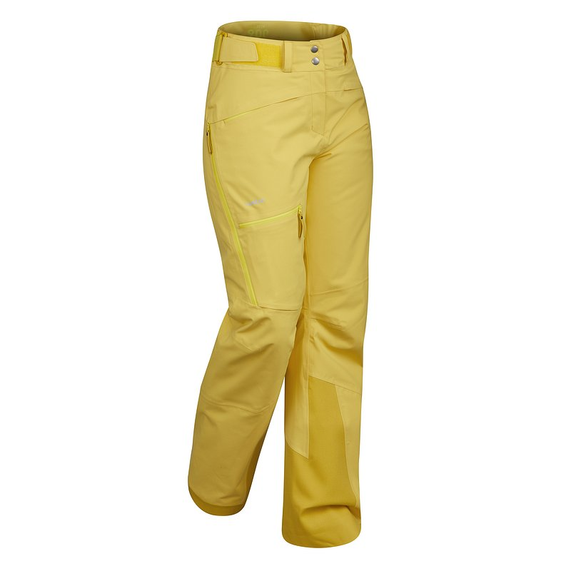 Decathlon, spodnie narciarskie damskie Wed'ze, 349,99 PLN.jpg