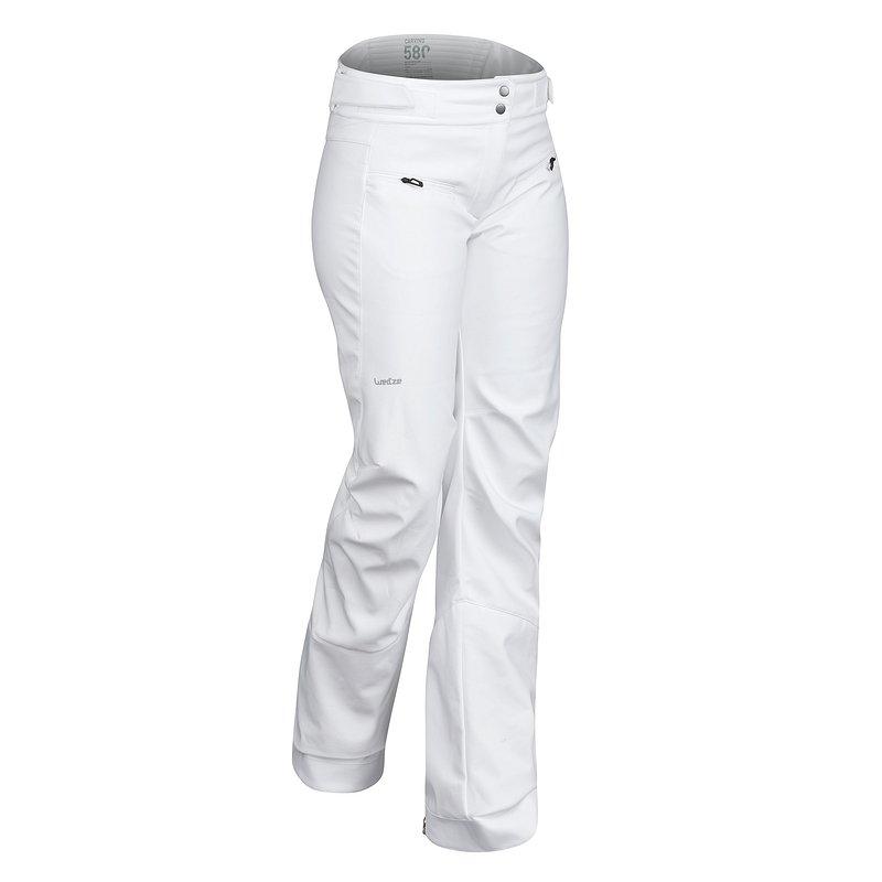 Decathlon, spodnie narciarskie slim damskie Wed'ze, 179,99 PLN (2).jpg