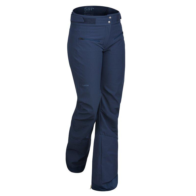 Decathlon, spodnie narciarskie slim damskie Wed'ze, 179,99 PLN.jpg