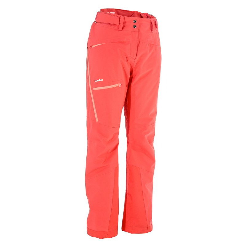 Decathlon, spodnie narciarskie damskie Wed'ze, 349,99 PLN (3).jpg