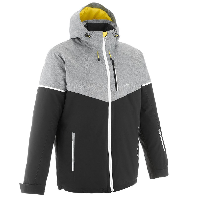 Decathlon, kurtka narciarska all-mountain AM580 męska Wed'ze, 249,99 PLN (2).jpg