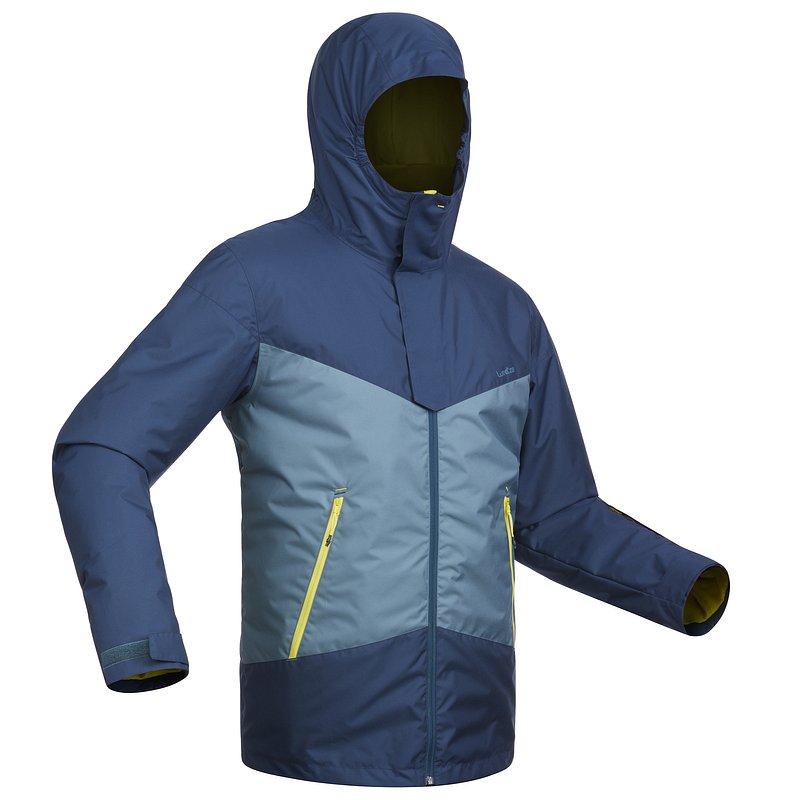 Decathlon, kurtka narciarska Ski-P JKT 150 męska Wed'ze, 149,99 PLN.jpg