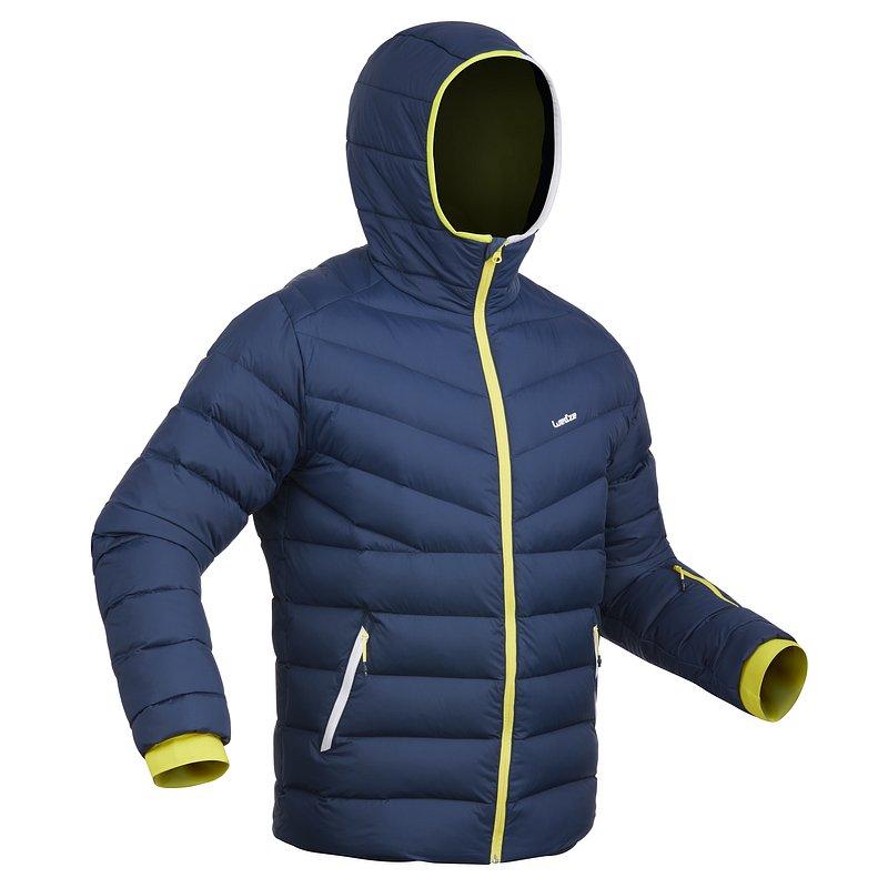 Decathlon, kurtka narciarska Ski-P JKT 500 warm męska Wed'ze, 299,99 PLN (3).jpg