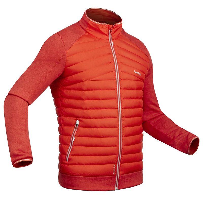 Decathlon, kurtka narciarska wewnątrzna 900 męska Wed'ze, 179,99 PLN (3).jpg
