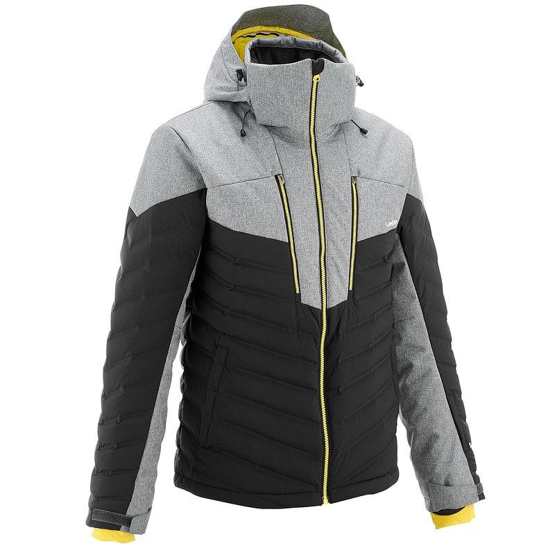 Decathlon, kurtka narciarska Ski-P JKT 900 warm męska Wed'ze, 599,99 PLN (3).jpg