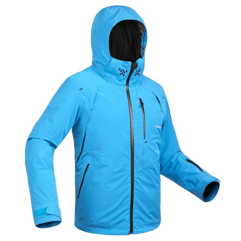 Decathlon, kurtka narciarska Ski-P JKT męska Wed'ze, 599,99 PLN.jpg