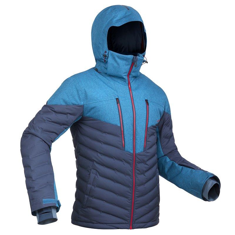 Decathlon, kurtka narciarska Ski-P JKT 900 warm męska Wed'ze, 599,99 PLN.jpg