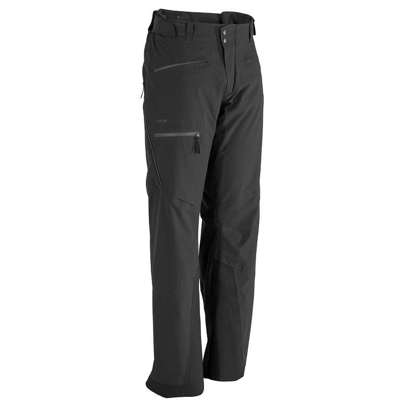 Decathlon, spodnie narciarskie all mountain AM900 męskie Wed'ze, 349,99 PLN (4).jpg
