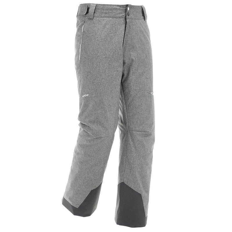 Decathlon, spodnie narciarskie męskie Ski-P PA 580 męskie Wed'ze, 249,99 PLN (2).jpg