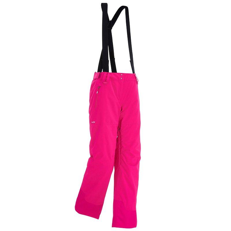 Decathlon, spodnie narciarskie free 500 damskie Wed'ze, 349,99 PLN.jpg