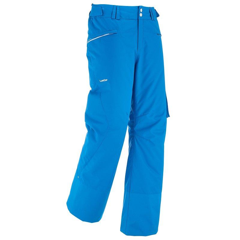 Decathlon, spodnie narciarskie i snowboardowe free 300 męskie Wed'ze, 179,99 PLN.jpg