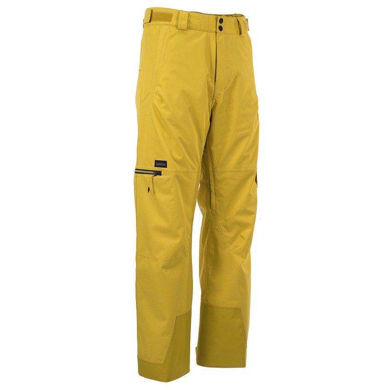 Decathlon, spodnie snowboardowe i narciarskie 500 męskie Wed'ze, 299,99 PLN (2).jpg