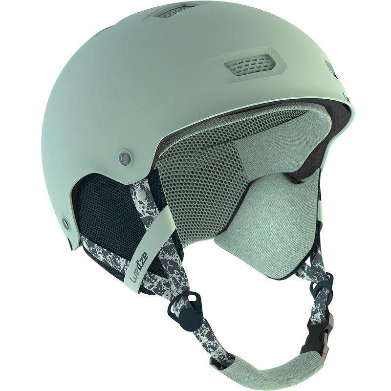 Decathlon, kask narciarski lub snowboardowy Wed'ze, 149,99 PLN.jpg