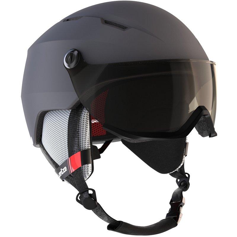 Decathlon, kask narciarski H 350 Wed'ze, 279,99 PLN.jpg