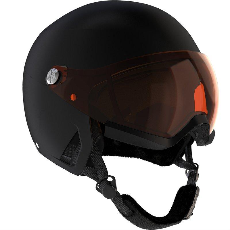 Decathlon, kask narciarski H-RC 550 Wed'ze, 399,99 PLN.jpg