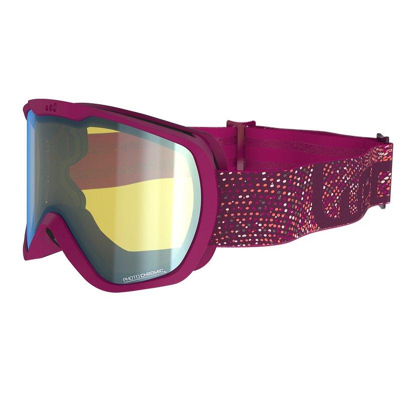 Decathlon, gogle narciarskie i snowboardowe Wed'ze, 259,99 PLN.jpg