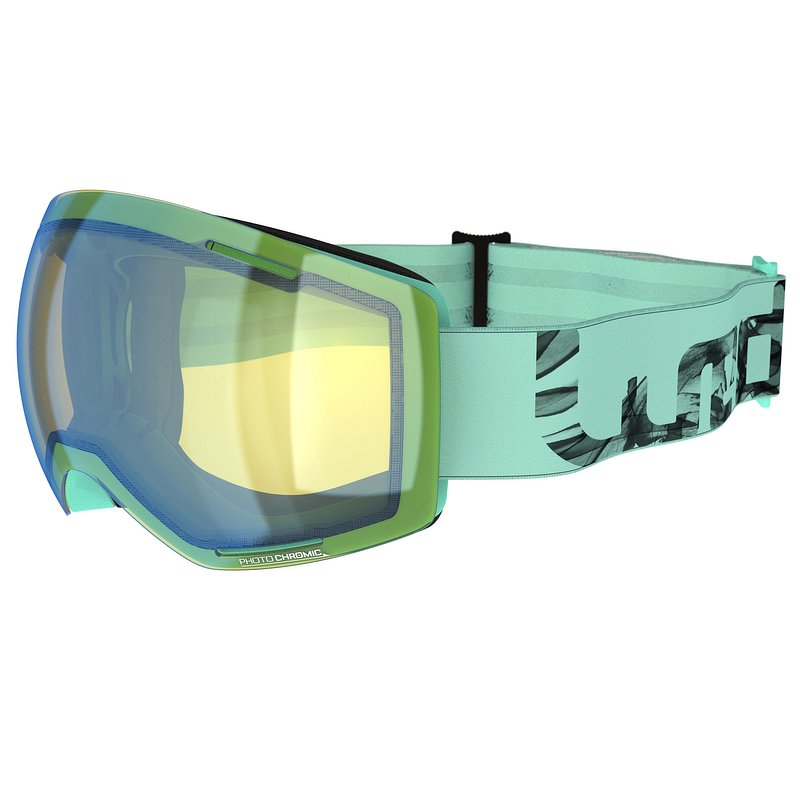 Decathlon, gogle narciarskie i snowboardowe dla dorosłych i dzieci Wed'ze, 299,99 PLN.jpg
