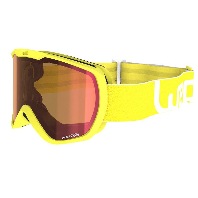 Decathlon, gogle narciarskie i snowboardowe G 500 Wed'ze, 99,99 PLN (2).jpg