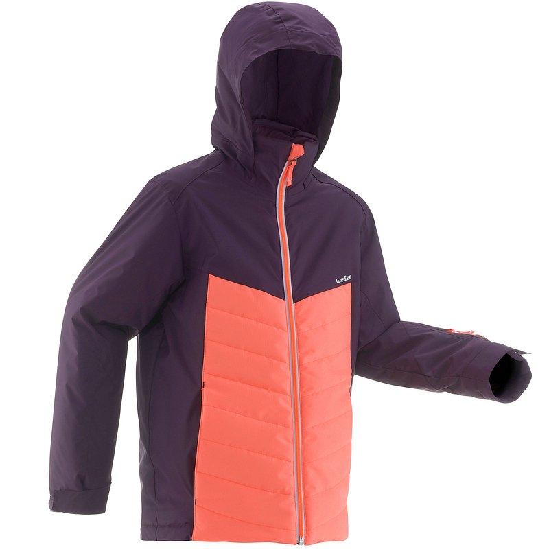 Decathlon, kurtka narciarska Ski-P dla dzieci Wed'ze, 149,99 PLN.jpg