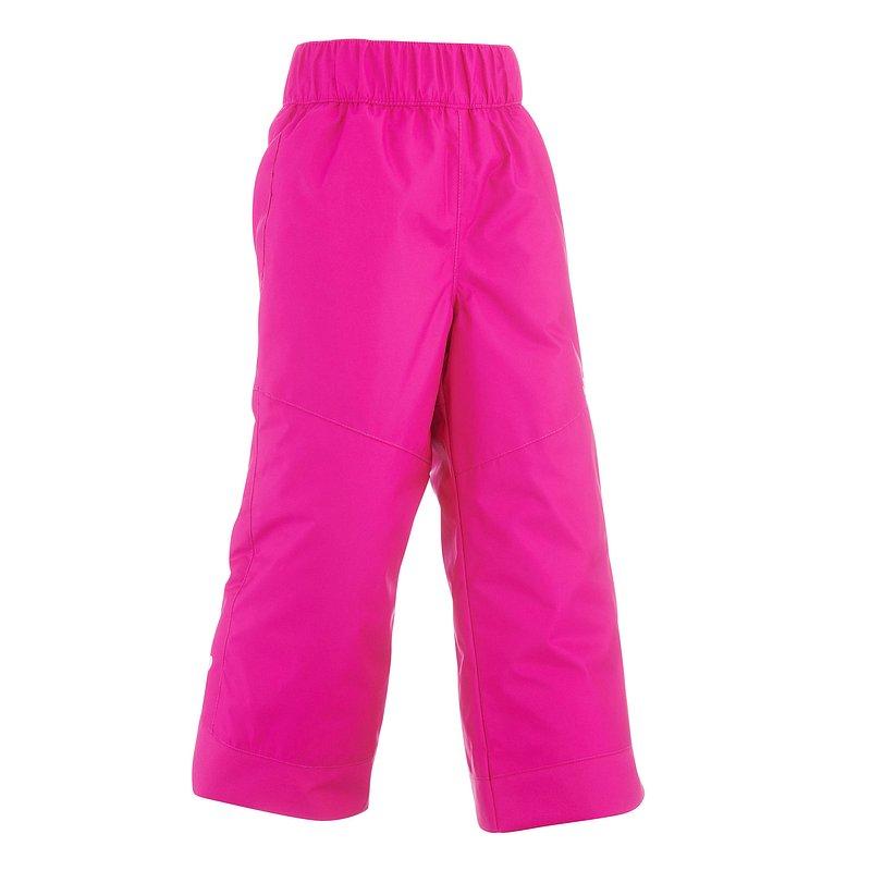 Decathlon, spodnie narciarskie dla dzieci Wed'ze, 59,99 PLN (4).jpg