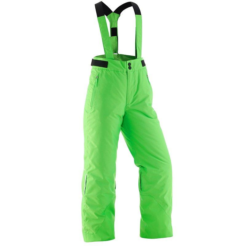 Decathlon, spodnie narciarskie Ski-P PA 500 dla dzieci Wed'ze, 119,99 PLN.jpg