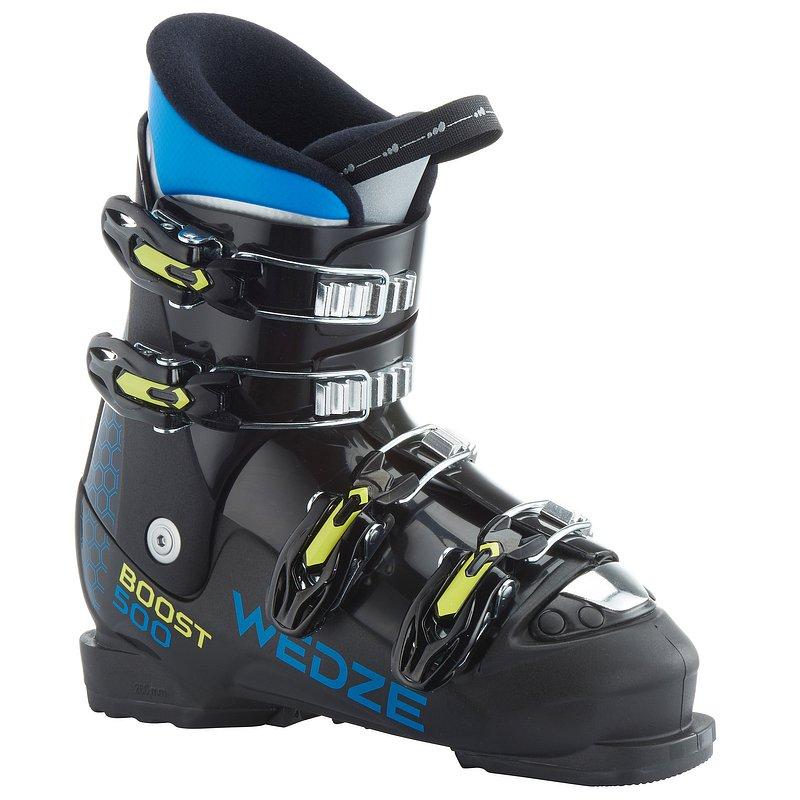 Decathlon, buty narciarskie dla dzieci Wed'ze, 299,99 PLN.jpg